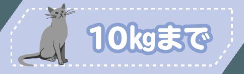 10kgまで