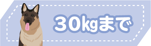 30kgまで